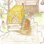 『燕三条畑の朝カフェ〜2016春Ver.』準備が始まりました