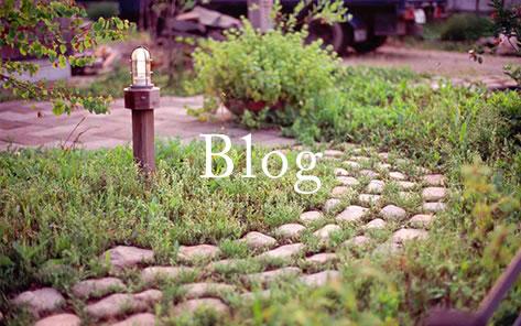 Harvestのブログ